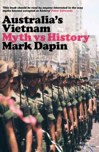 The mistreatment of Vietnam Vets: myth and history