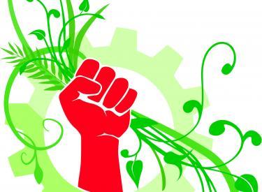 Five new titles for an ecosocialist bookshelf