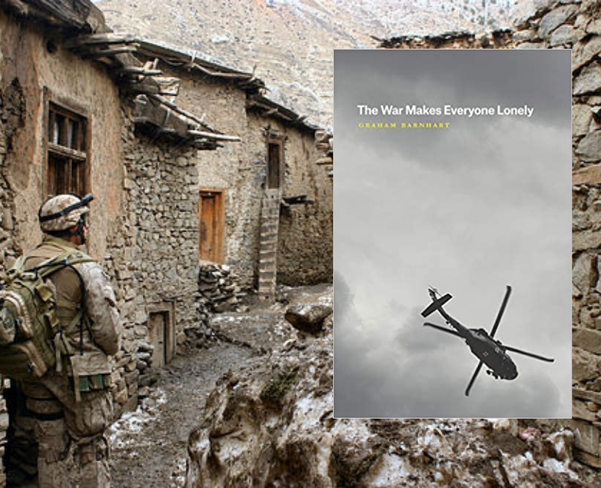 Poetry of the Iraq and Afghanistan wars