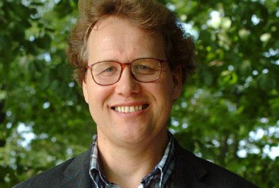 Former Swiss Green MP Josef Lang