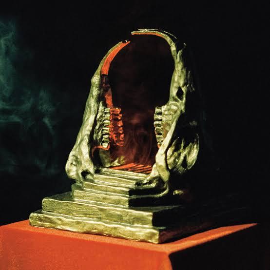 KING GIZZARD & THE LIZARD WIZARD - INFEST THE RATS' NEST album artwork