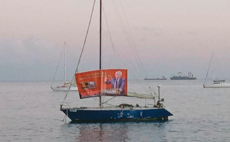 Timor-Leste: Activists demand Australia drop prosecution of Collaery