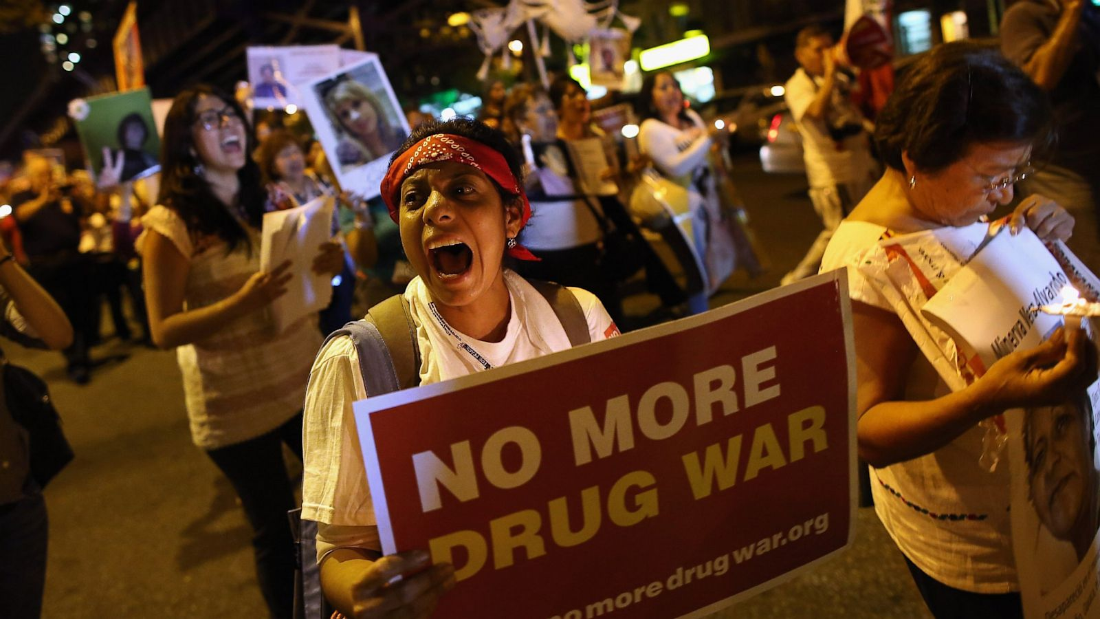 war with the drugs Drug arrests now account for a quarter of the people locked up in america, but drug use rates have remained steady over the last 40 years, we have spent trillions of dollars on the failed and ineffective war on drugs.