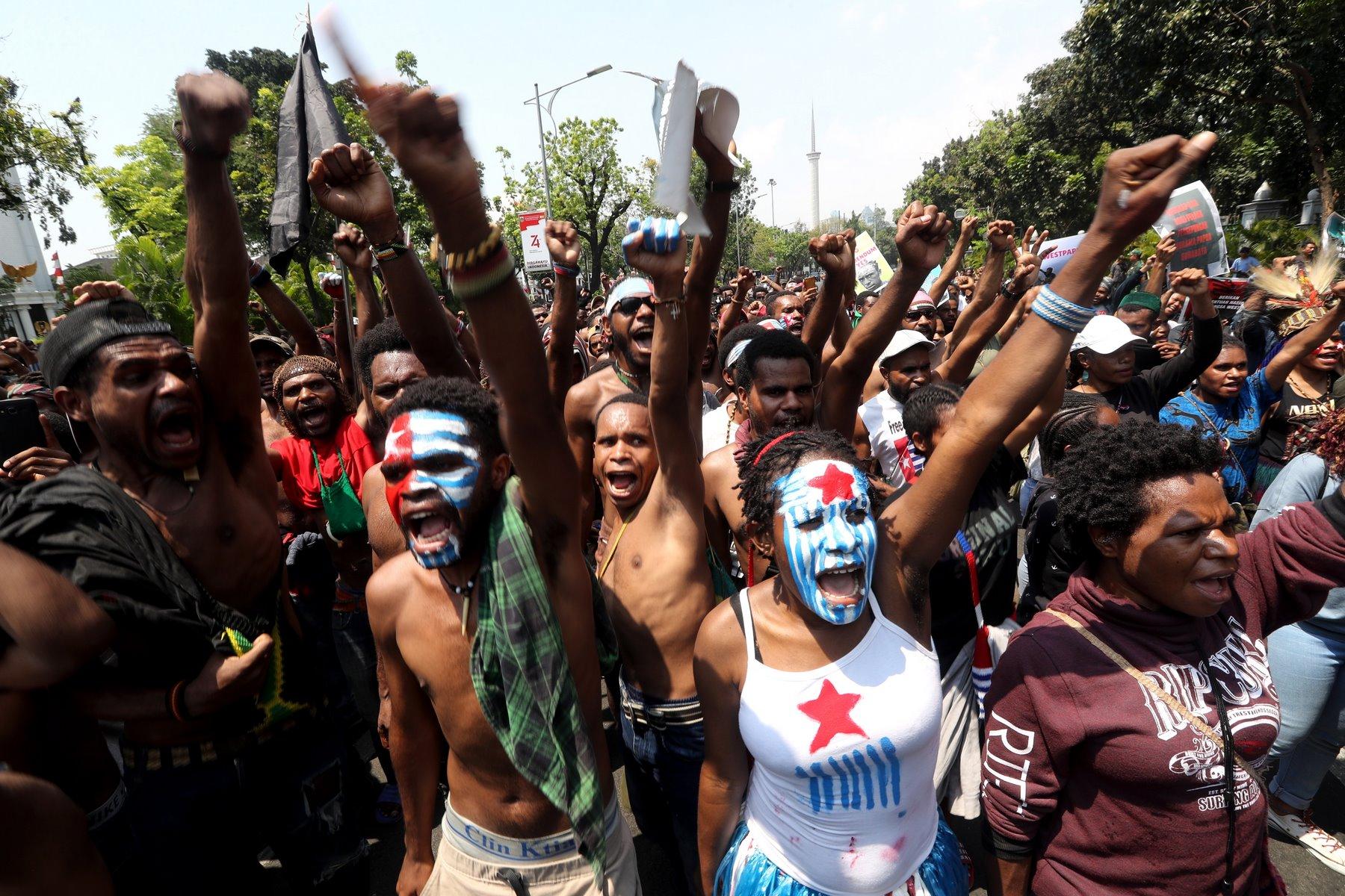 West Papua — Australia's new Timor-Leste?