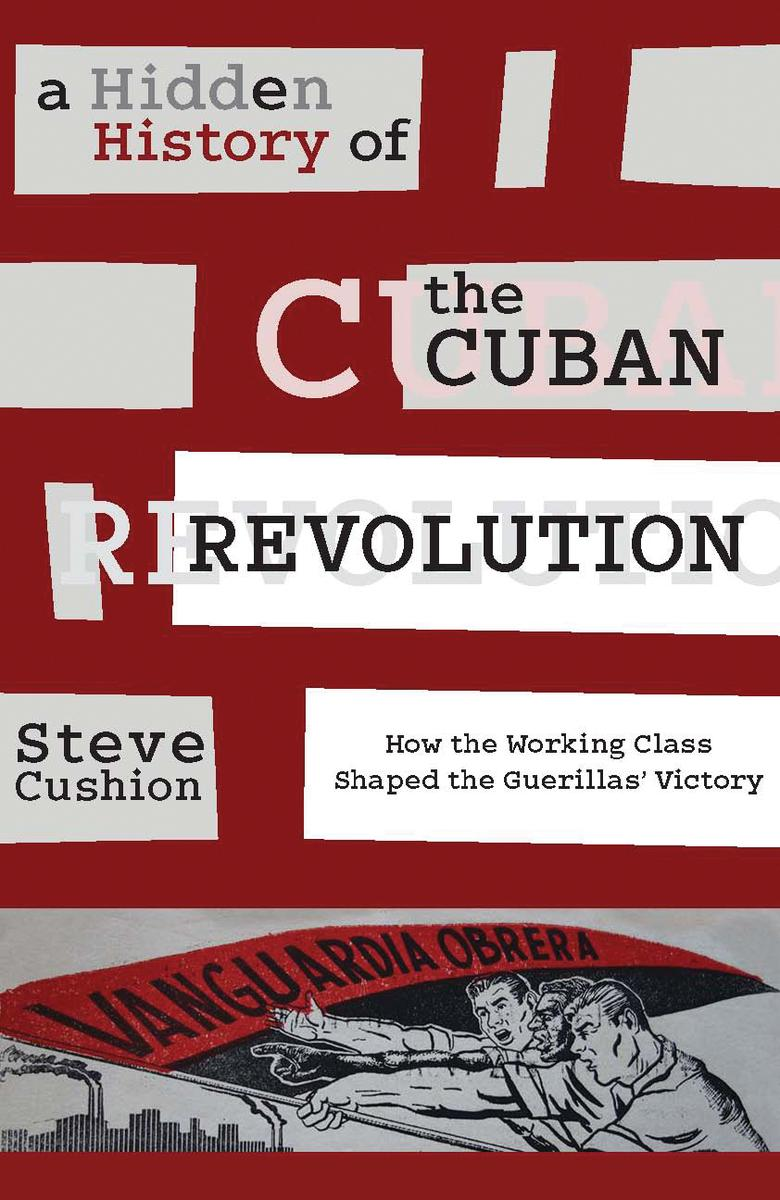 a history of cuba before cuban revolution The revolution began long before, however, and the eventual rebel  by his  power grab, preferring cuba's democracy, as flawed as it was.