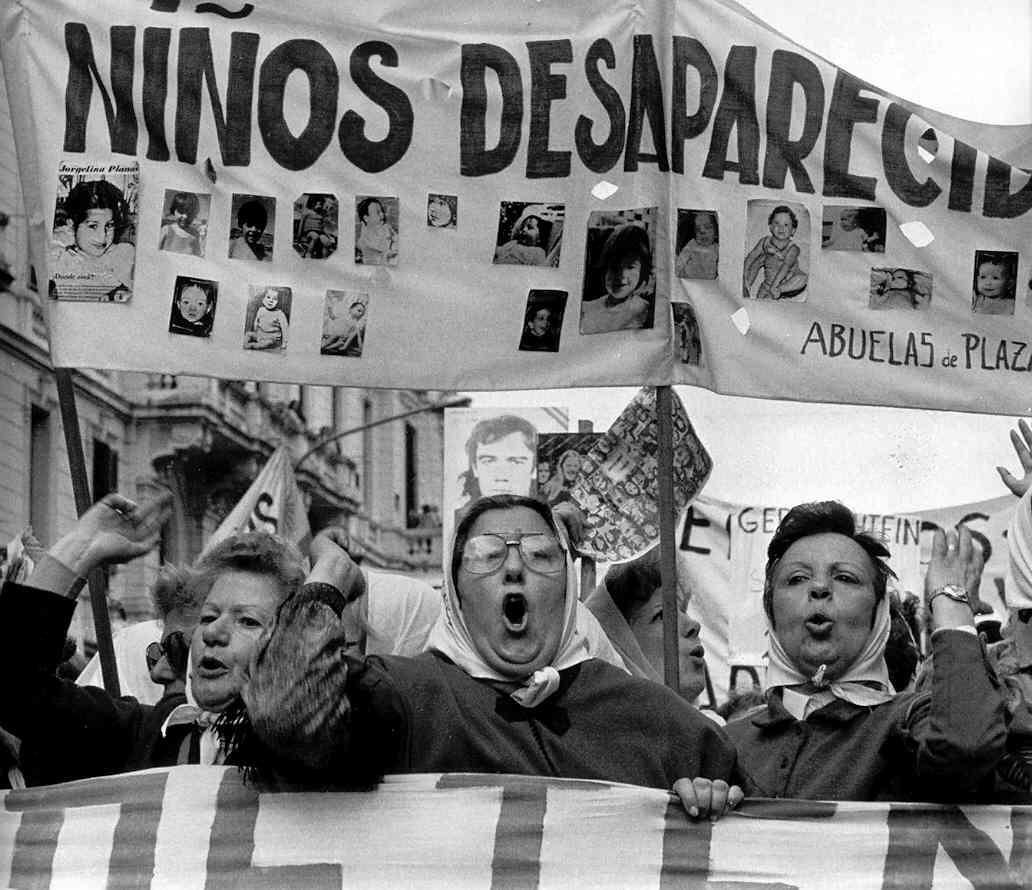 human rights mothers of argentina essay While the un devotes its human rights operations to the non-un view of human rights in argentina the court papers show that judges.