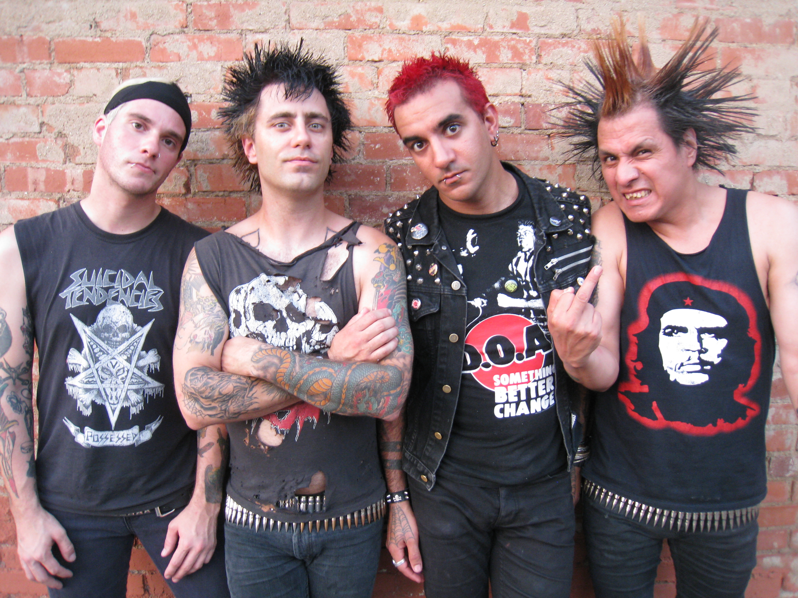 Punk dating site usa