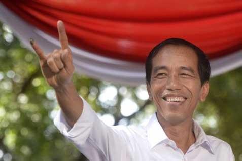 Indonesia jokowis unprecedented presidential bid green left indonesia jokowis unprecedented presidential bid green left weekly reheart Choice Image