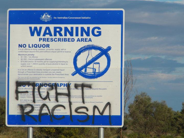 nt intervention aboriginal policy australia