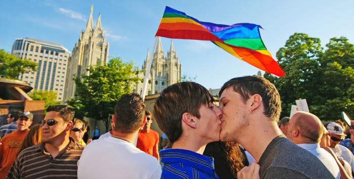 фото геев