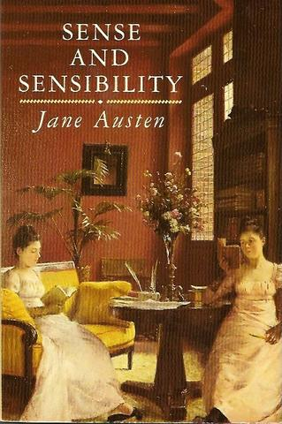 sense and sensibility essay questions A woman of seven and twenty  can never hope to feel or inspire affection again , declares marianne dashwood in sense and sensibility.