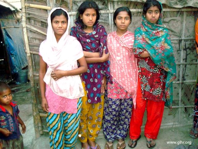 Bangladesh Factory Fire Kills Teenage Garment Workers