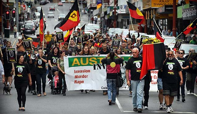 how to stop racism in australia