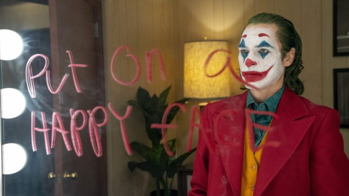 Joker a tale of a victim of capitalism whose rage finally ignites