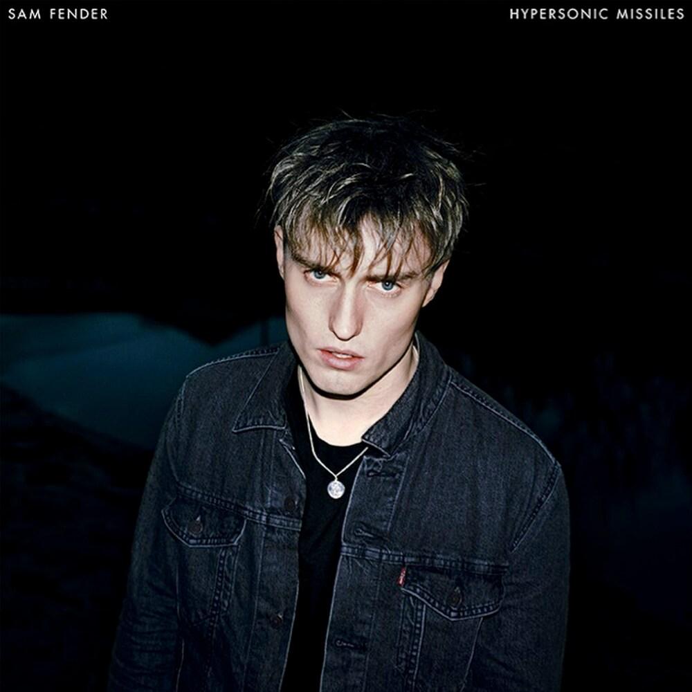 SAM FENDER - HYPERSONIC MISSILES album artwork