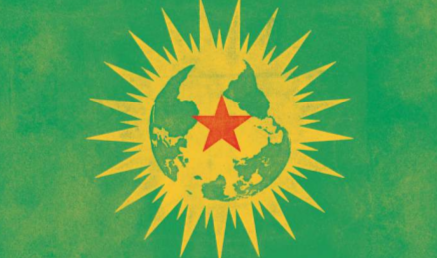 Six new books for ecosocialists