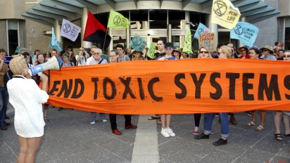 End toxic systems