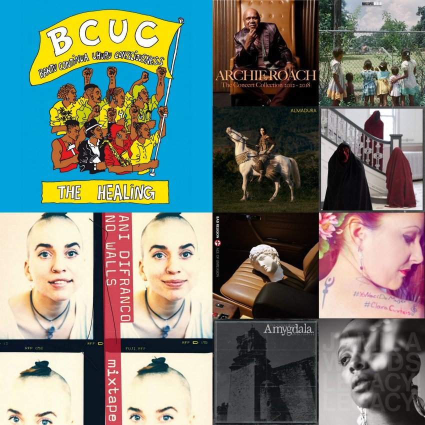bonus albums artwork