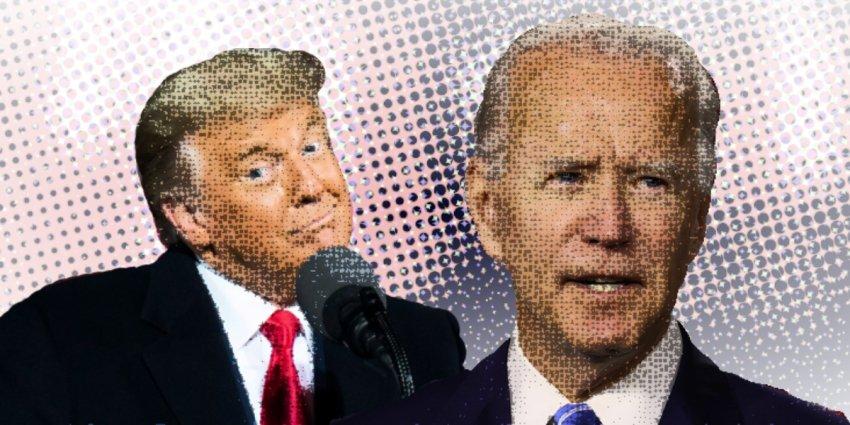 Trump defeated, now we need to battle Biden