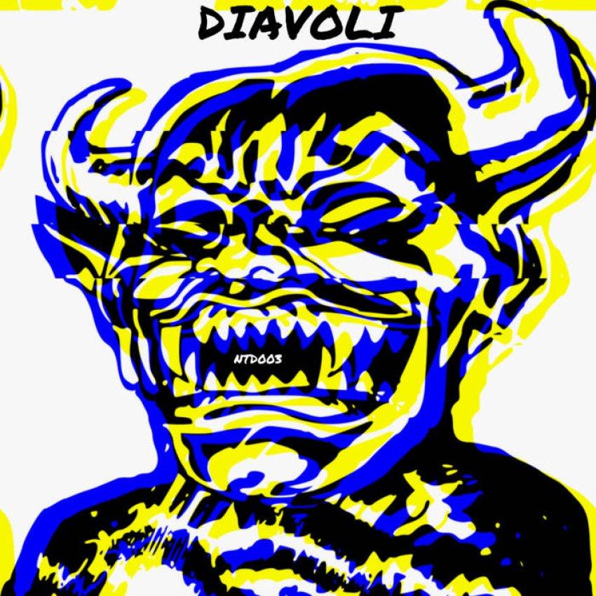 VARIOUS ARTISTS — DIAVOLIalbum artwork