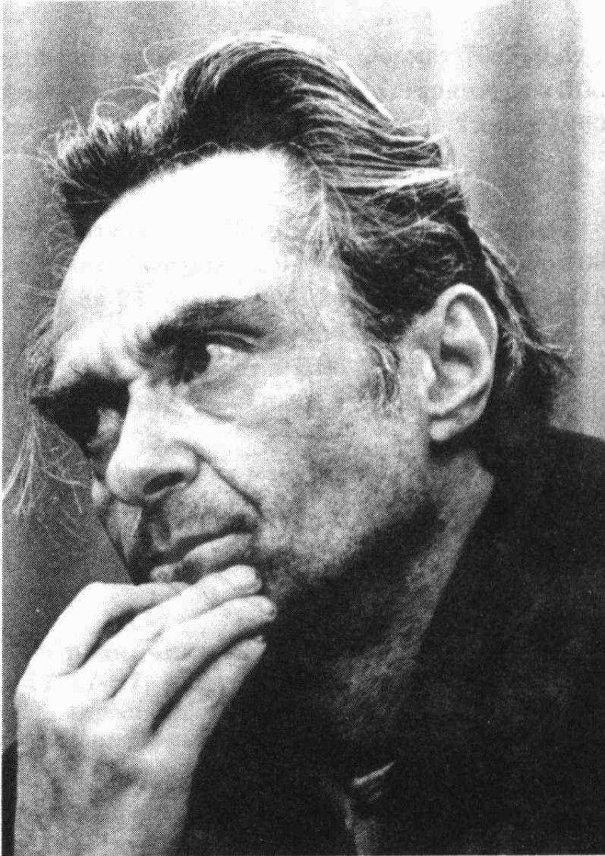 Evald Ilyenkov