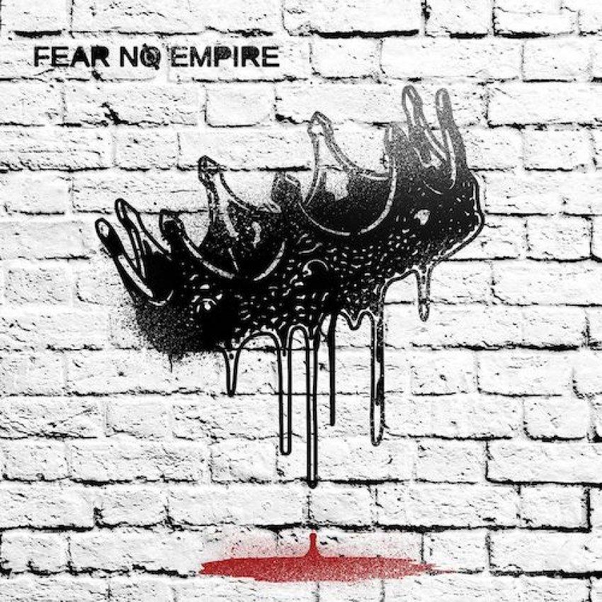 FEAR NO EMPIRE - FEAR NO EMPIRE album artwork