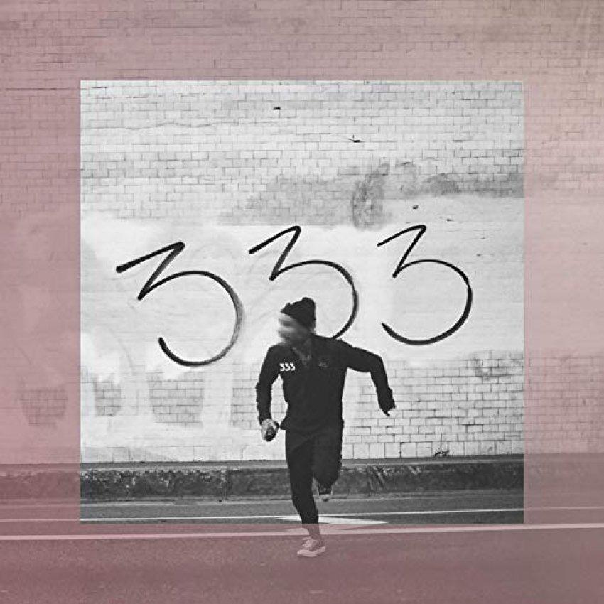 FEVER 333 - STRENGTH IN NUMBERS album artwork