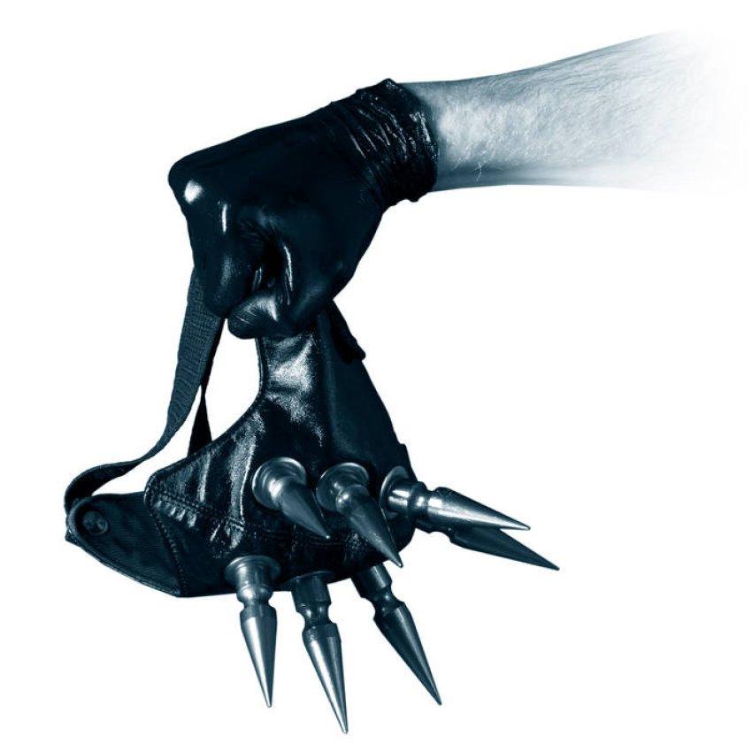 HATARI - NEYSLUVARA album artwork