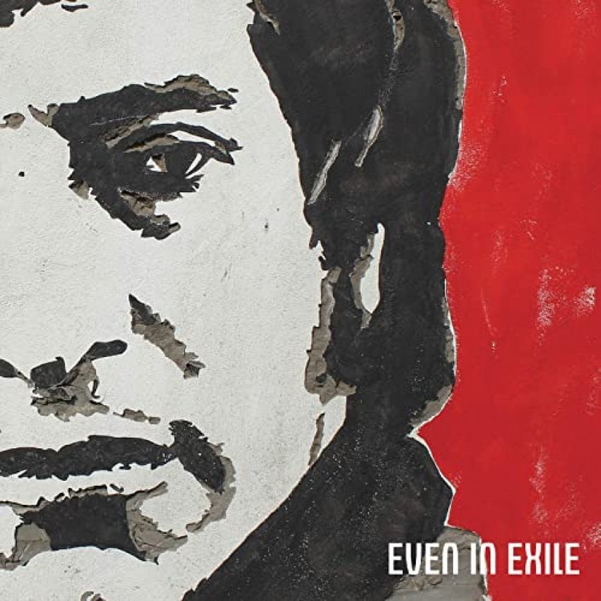 james_dean_bradfield_-_even_in_exile album artwork