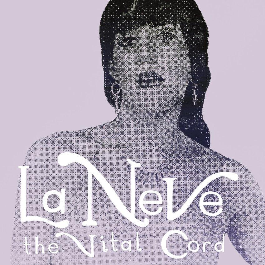 LA NEVE - THE VITAL CORD album artwork