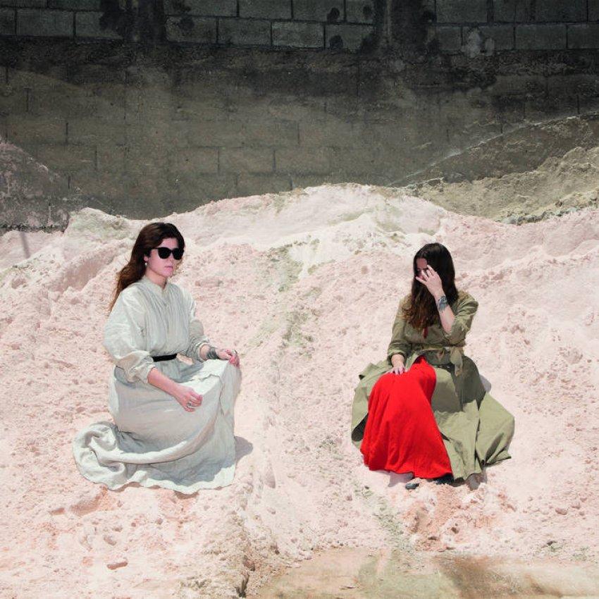 RAKTA - FALHA COMUM album artwork