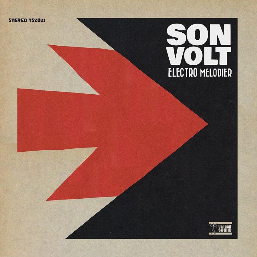 SON VOLT - ELECTRO MELODIER album artwork