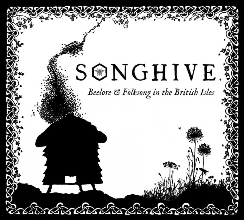 VARIOUS ARTISTS - SONGHIVE: BEELORE & FOLKSONG IN THE BRITISH ISLES album artwork