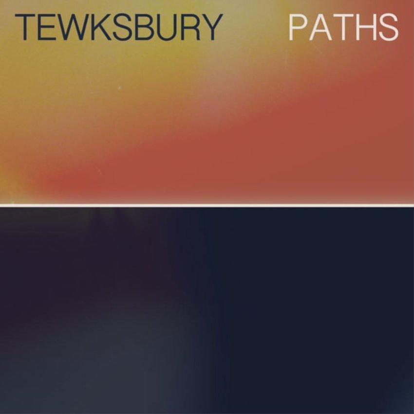 album artwork for tewksbury paths