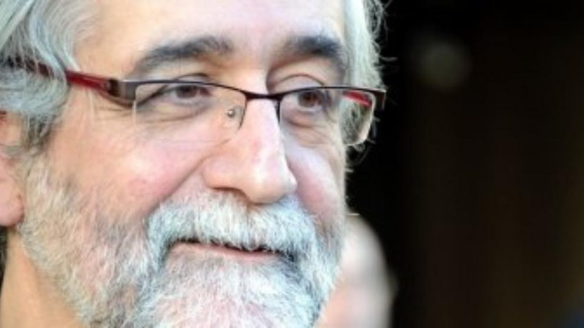 Catalan writer and commentator Viçenc Villatoro