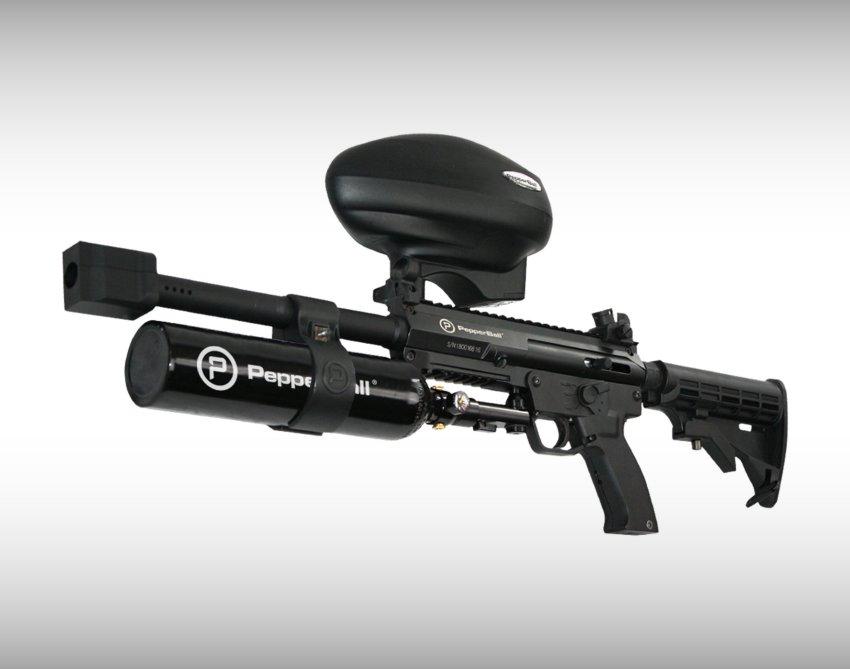 VKS PepperBall Firearm