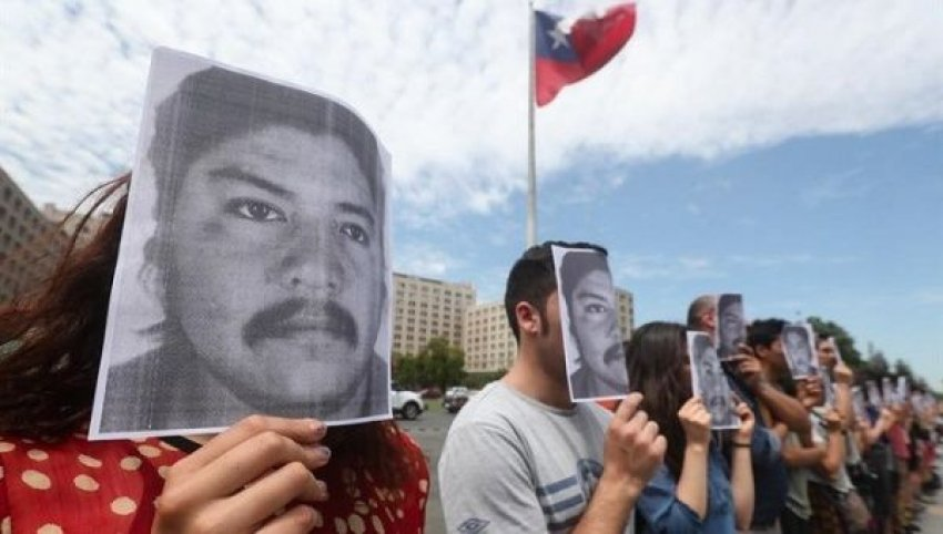Chile hit by protests against police killing of Mapuche activist | Green  Left
