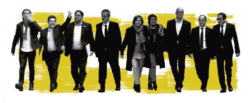 Live Blog | Catalonia on Trial: The Spanish State vs  The