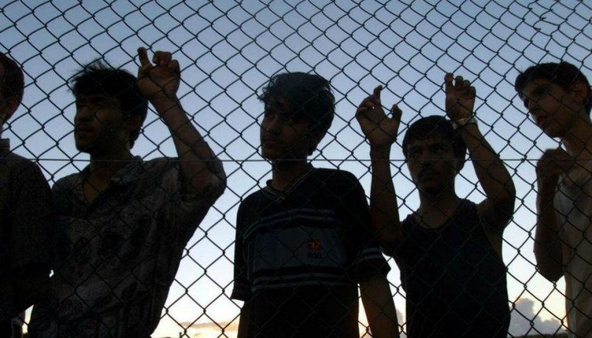 'Despairing' refugees must be removed from Nauru detention: MSF
