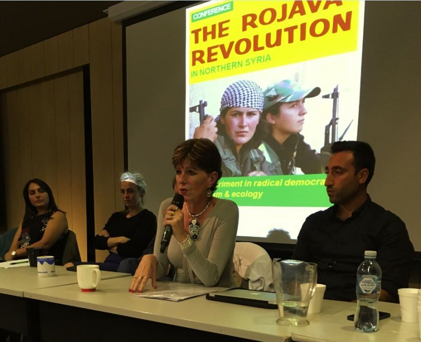 Rojava Conference