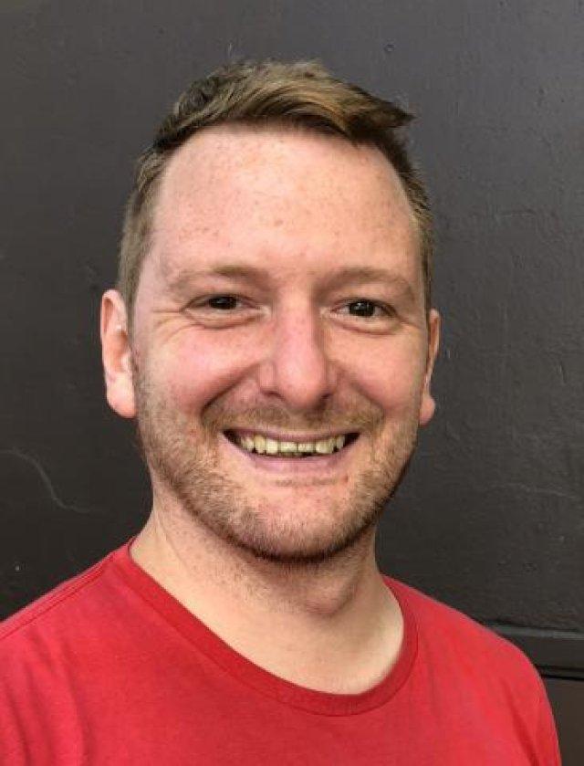 Joel McAlear