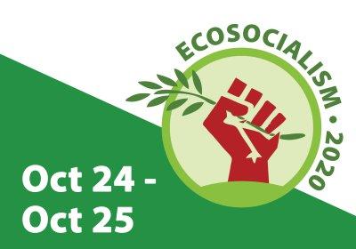 Ecosocialism 2020
