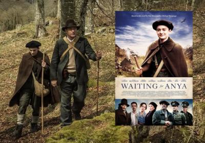 Waiting for Anya film