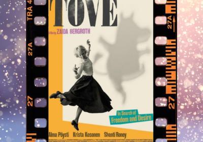 Tove film poster