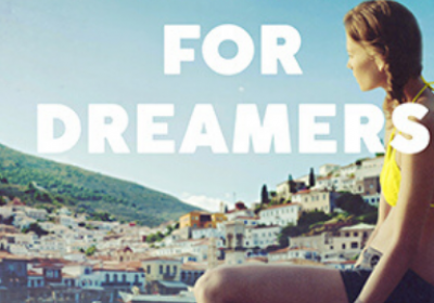 Cover of A Theatre for Dreamers by Polly Samson