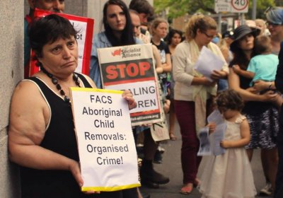NSW Department of Families and Community Services   Green Left Weekly