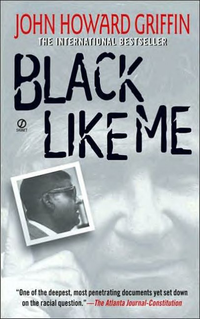 black like me summary Black like me - this fact-based film chronicles the journey of a white reporter, john finley horton (james whitmore), who attempts to live as a black.