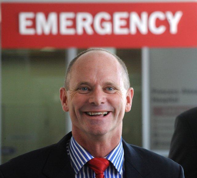 Campbell Newman guts Queensland jobs, services | Green Left