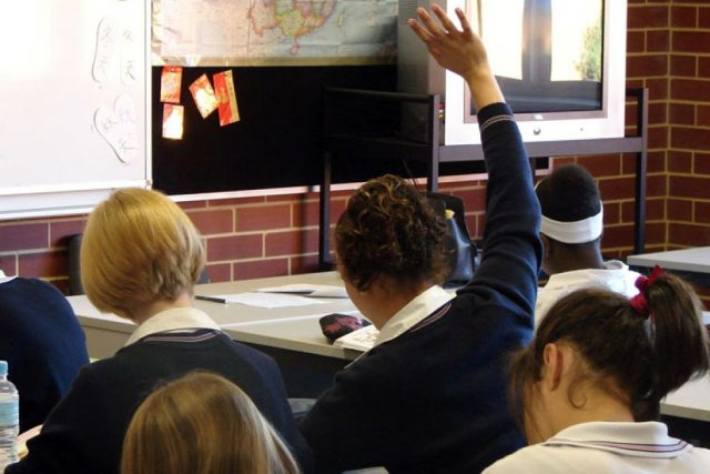 mandatory sex education in public schools in Adelaide You