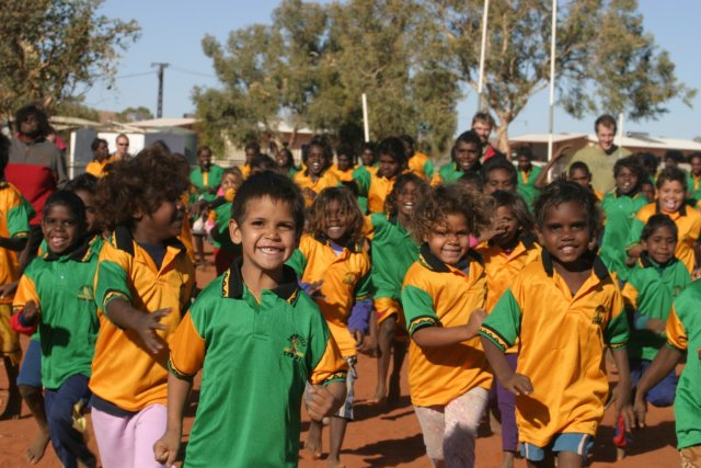 New NT education policy still sidelines Indigenous language
